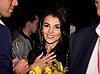 러시아어 가수 Saty Kazanova | Stock Foto