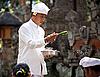 Kuningan Festival in Bali | Stock Foto