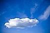 Chmura | Stock Foto