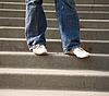 Photo 300 DPI: Stair Steps