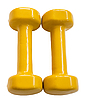 Dumbbells | Stock Foto