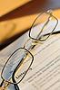 眼镜 | 免版税照片