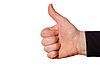 Gesture | Stock Foto