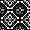 Vector clipart: Simply beautiful lace