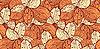 Векторный клипарт: бесшовных старинные картины с alstremerias (peruan лилии)