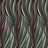 Векторный клипарт: бесшовных клубки волос