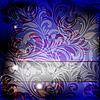 Векторный клипарт: бесшовные весной цветочным узором