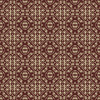Vector clipart: vintage seamless floral pattern