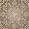 Vector clipart: seamless lacy pattern