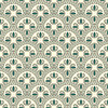 Vector clipart: seamless pattern, oriental style