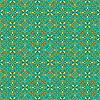 Vector clipart: simple oriental seamless bright pattern
