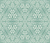 Vector clipart: Seamless Winter Pattern with Snowflakes