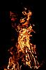 Pożar | Stock Foto