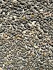 Mur z żwiru | Stock Foto