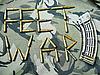 Photo 300 DPI: feet war