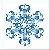 ID 3047546 | Snowflake | Stock Vector Graphics | CLIPARTO