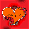 Photo 300 DPI: valentines day design