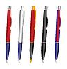 Vektor Cliparts: Reihe von Stiften