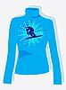 Векторный клипарт: дизайн пуловера