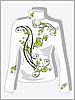 스웨터 디자인 | Stock Vector Graphics