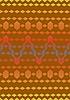Векторный клипарт: простой геометрический узор