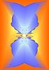 Vector clipart: abstract design