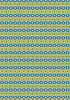 Vector clipart: green pattern