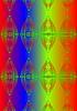 Vector clipart: Garland Lantern