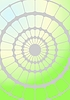 Vector clipart: Cobweb