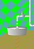 Векторный клипарт: Городские бани