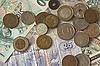 ID 3167099 | Scheine und Münzen | Foto mit hoher Auflösung | CLIPARTO