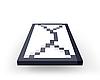 Photo 300 DPI: icon sending letter