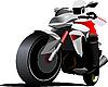 Vector clipart: Biker