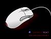 Vector clipart: Computer mouse