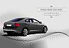 ID 3070056 | Grey car sedan | Stock Vector Graphics | CLIPARTO