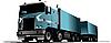 Векторный клипарт: грузовик