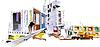 Vector clipart: building