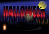 Vector clipart: halloween