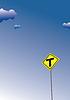 Interstate sign. Traffic road sign symbol