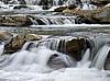 Water cascade | Stock Foto