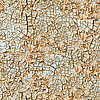 Cracked paint seamless background | Stock Foto