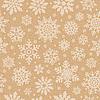 ID 3049543 | Бесшовный узор со снежинками | Фото большого размера | CLIPARTO