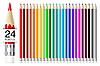 Vector clipart: Pencils set