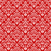 Vector clipart: Seamless ornamental pattern