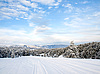 Photo 300 DPI: Snowy way