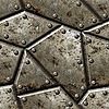 Photo 300 DPI: Armor seamless texture background