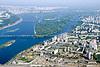 ID 3350049 | 키예프 시내 - 공중보기 | 높은 해상도 사진 | CLIPARTO