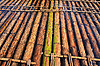 ID 3050602 | Bamboo raft | High resolution stock photo | CLIPARTO
