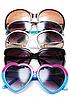 Sunglasses in row | Stock Foto