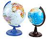 ID 3060301   Two globes   높은 해상도 사진   CLIPARTO